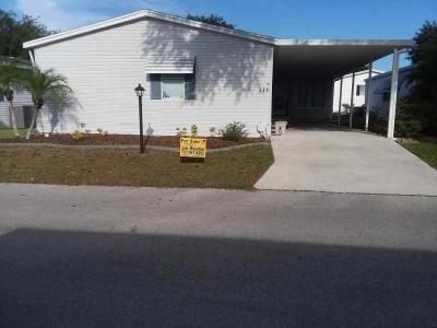 Mobile Home at 133 Choo Choo Lane Valrico, FL 33594