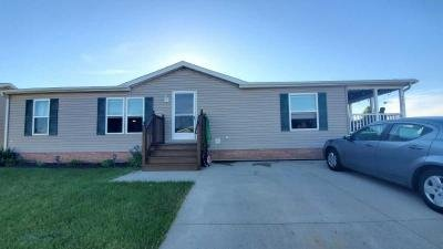 Mobile Home at 4425 Wynnwood Dr Howell, MI 48843