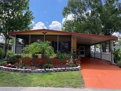 Mobile Home at 354 Casa Grande Ct Winter Springs, FL 32708