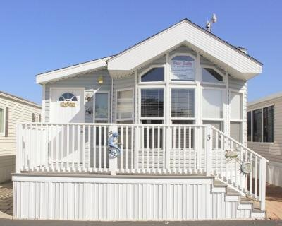 Mobile Home at 200 Dolliver St. Site #003 Pismo Beach, CA 93449