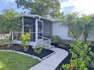 Mobile Home at 131 Las Palmas Blvd North Fort Myers, FL 33903