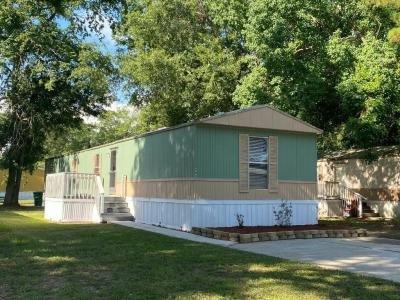 Mobile Home at 906 Bens Lane Huffman, TX 77336