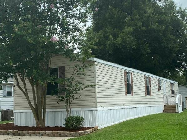 1999 Oakwood Homes Corp Mobile Home For Sale