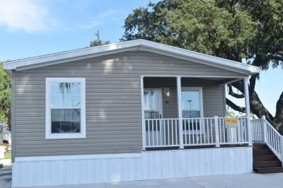Mobile Home at 1101 W Commerce Ave #mh030 Haines City, FL 33844