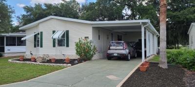Mobile Home at 3912 Bubba Dr Zephyrhills, FL 33541