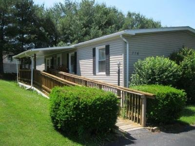 Mobile Home at 226 Greyfield Drive Lancaster, PA 17603