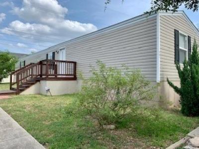 Mobile Home at 11555 Culebra Road Site 77 San Antonio, TX 78253