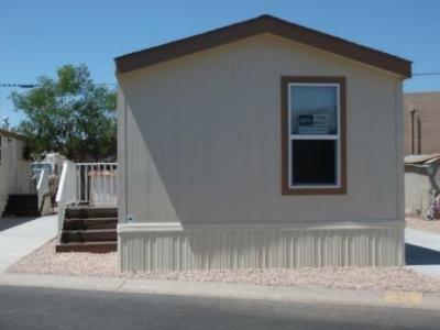 Mobile Home at 235 W. Southern Ave., Lot #36 Mesa, AZ 85210