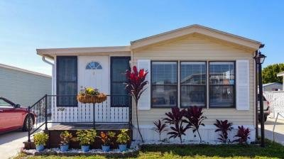 Mobile Home at 11911 66Th Street 208 Largo, FL 33773
