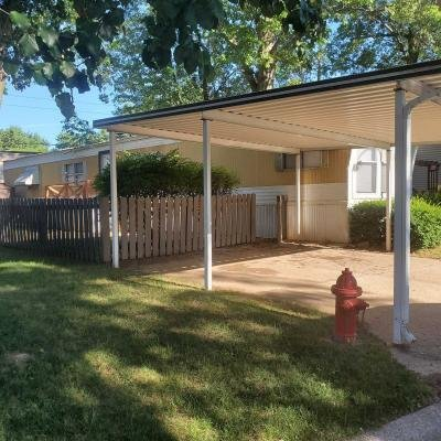 Mobile Home at 187 Pinedale Dr. Saint Charles, MO 63301