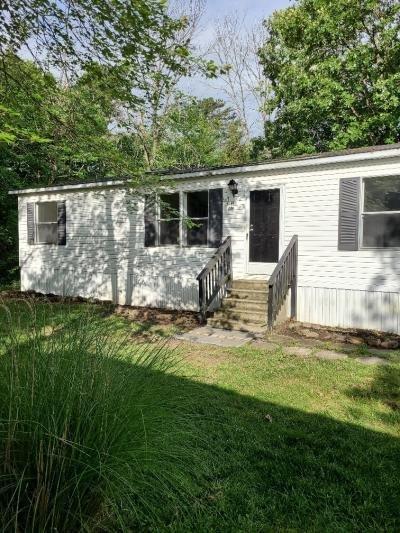 Mobile Home at 6169 Bain Court Bealeton, VA 22712