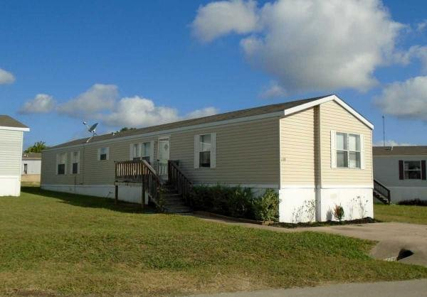 2011 Manufactured Home