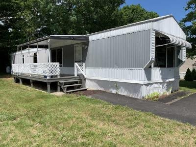 Mobile Home at 82 Herschel Drive Wurtsboro, NY 12790