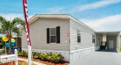 Mobile Home at 1260 Four Seasons Blvd Tampa, FL 33613