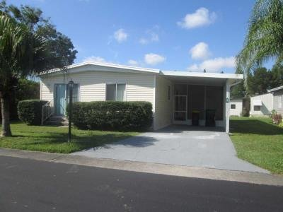 Mobile Home at 281 Belcher Blvd. Lakeland, FL 33813
