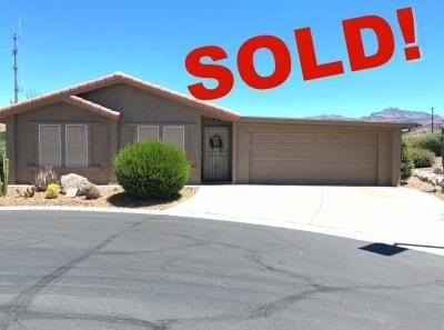 Mobile Home at 7373 E Us Highway 60,#179 Gold Canyon, AZ 85118