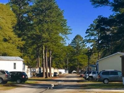 Mobile Home at 2635 East Palmetto Street Florence, SC 29506