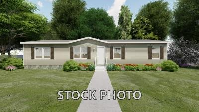 Mobile Home at 84 Greenpark Drive Mobile, AL 36695