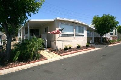 Mobile Home at 24001 Muirlands # 394 Lake Forest, CA 92630