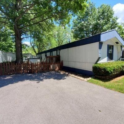 Mobile Home at 81 Greendale Dr Saint Charles, MO 63301