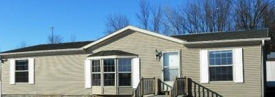 Mobile Home at 722 Green Bay Rd. Denmark, WI 54208