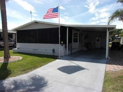 Mobile Home at 51 Casa Grande Dr. Arcadia, FL 34266