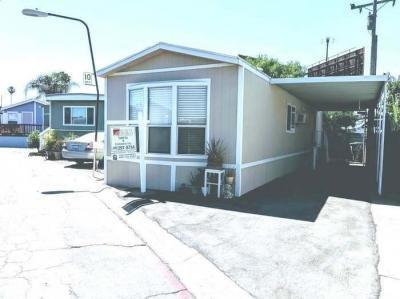 Mobile Home at 2151 Monterey Rd  #202 San Jose, CA 95112