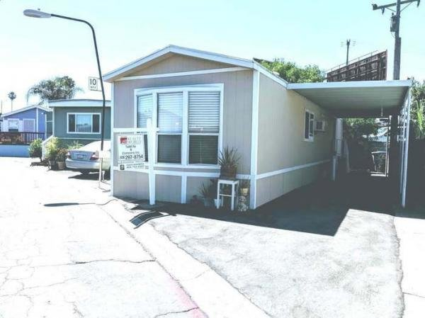 1998 Skyline Mobile Home For Rent