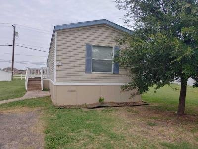 Mobile Home at 6100 E. Rancier Ave, 41 Killeen, TX 76543
