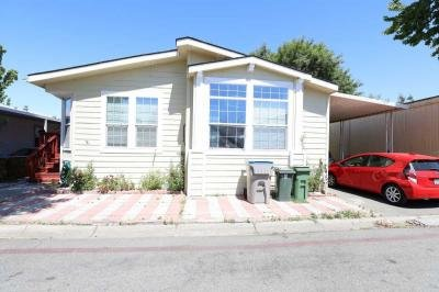 Mobile Home at 781 Spindrift Pl San Jose, CA 95134