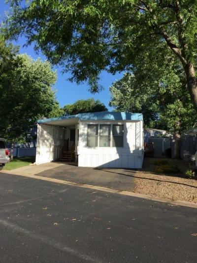 Mobile Home at 6705 S Santa Fe Dr, Lot 102 Littleton, CO 80120
