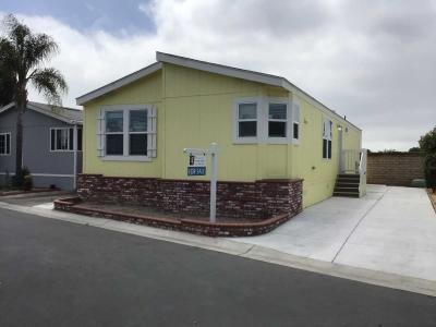 Mobile Home at 1657 Lime Avenue Oxnard, CA 93033