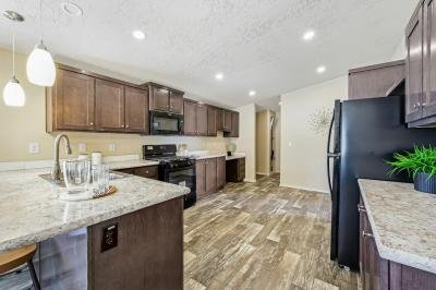 Mobile Home at 6410 S. 740 W. Murray, UT 84123