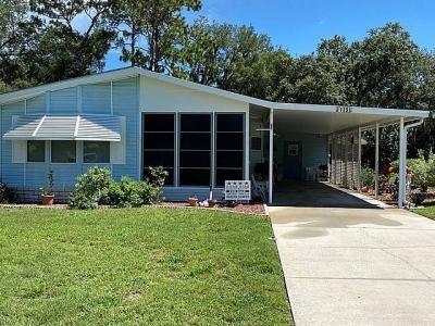 Mobile Home at 115 Oakridge Drive Leesburg, FL 34788