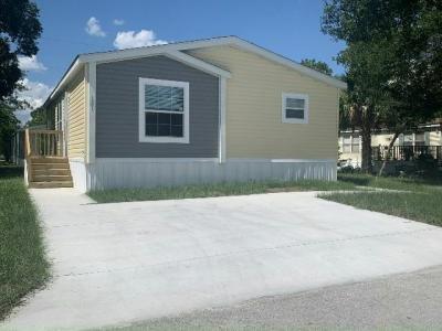 Mobile Home at 121 Seaflower St Apopka, FL 32712