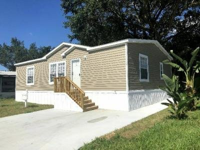 Mobile Home at 1219 51St Avenue East, #50 Bradenton, FL 34203