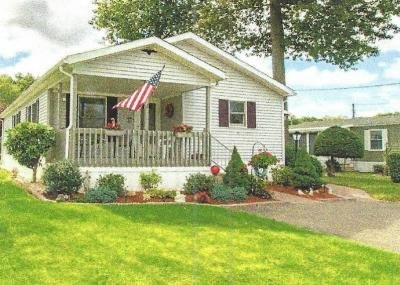 Mobile Home at 9 Valley View Drive Storrs, CT 06268