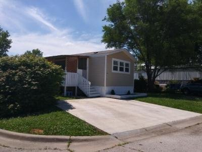 Mobile Home at 3323 Iowa Street, #562 Lawrence, KS 66046