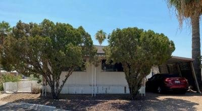 Mobile Home at 701 S. Dobson Rd. Lot 292 Mesa, AZ 85202