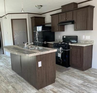 Mobile Home at 3280 S Academy Blvd, Lot #140 Colorado Springs, CO 80916