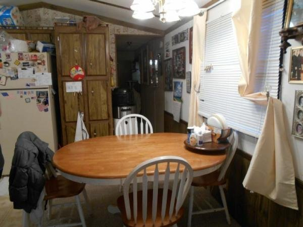 1985 Schult Mobile Home For Sale