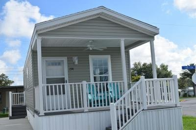 Mobile Home at 1501 W Commerce Ave #154 Haines City, FL 33844
