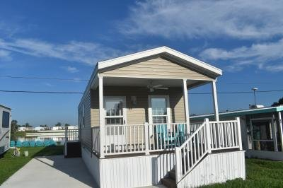 Mobile Home at 1501 W Commerce Ave #083 Haines City, FL 33844
