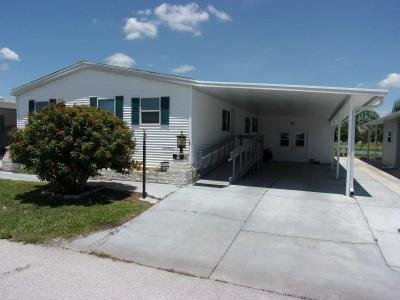 Mobile Home at 594 El Conquistador Dr. Arcadia, FL 34266