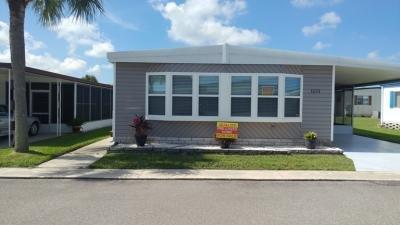 Mobile Home at 1071 Donegan Rd. #1151 Largo, FL 33771