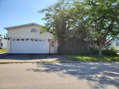 Mobile Home at Site 289 / 25527 Shoal Creek Dr Monee, IL 60449