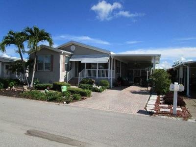 Mobile Home at 919 Bonaire W. Venice, FL 34285