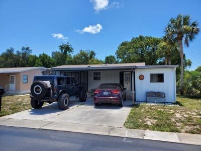 Mobile Home at 14917 Shadowwood Blvd Hudson, FL 34667