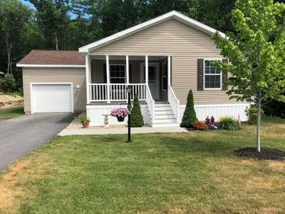 Mobile Home at 14 Blair Dr Rochester, NH 03868