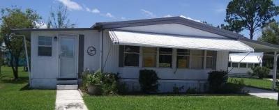 Mobile Home at 100 Dana Circle Ormond Beach, FL 32174